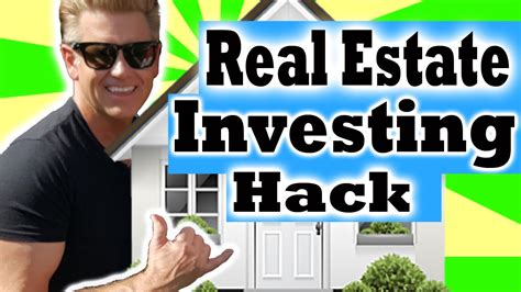 Investing Hacks by Real Estate Investing Hacks