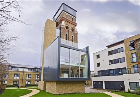 grand design for sale the water tower conversion in