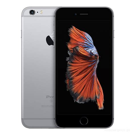 apple iphone 6s plus price in pakistan and specifications mobilekiprice