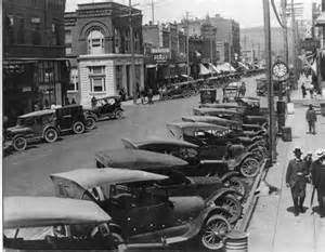 of the 1920s picture of the past colfax whitmancountyhistoricalsociety