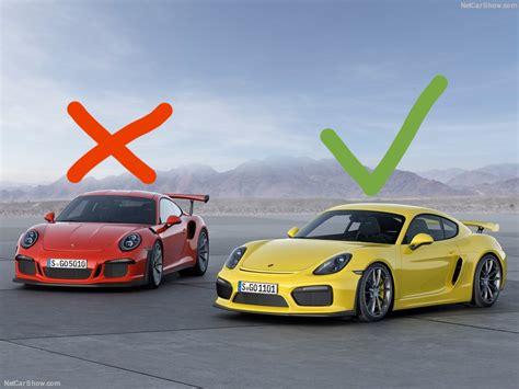 Porsche Cayman Vs 911 by Why Do I Feel So Meh About The 2016 Porsche 911 Gt3 Rs