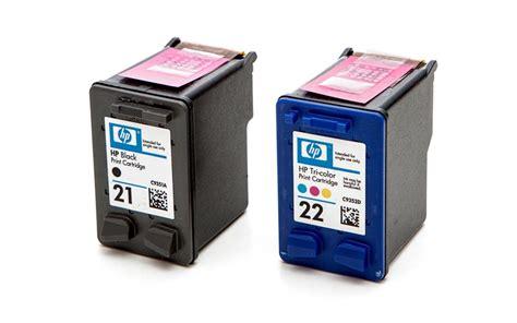 hp 22 2857 color kit de recarga cartucho de tinta ahorra en tinta mantenimiento y servicio de impresoras