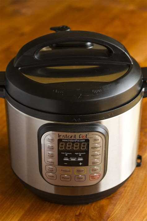 honest instant pot review    fence  raving