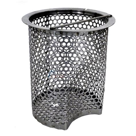 Strainer Basket Keranjang Mesin Hayward 3 4 Hp pentair strainer basket s s 3f model only oem 355441 inyopools