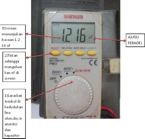 kapasitor kipas siling rosak isea elektrik cara baiki kipas siling kerosakannya adalah berpusing perlahan