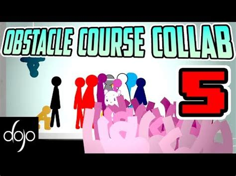 obstacle course collab 3 (hosted by unseen) | doovi