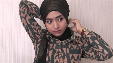 tutorial hijab turban natasha farani 17 best images about vetments on pinterest renaissance