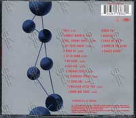 the color and the shape foo fighters the colour and the shape album cd