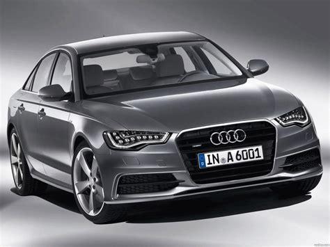 Audi A6 S by Fotos De Audi A6 S Line 2011