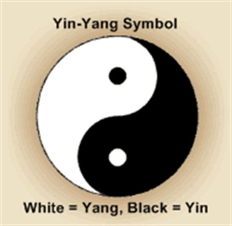 what does the yin yang symbolize taoism and how it influenced japan s religious and