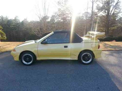 geo metro lsi 1991, up for sale is my one of a kind 1991
