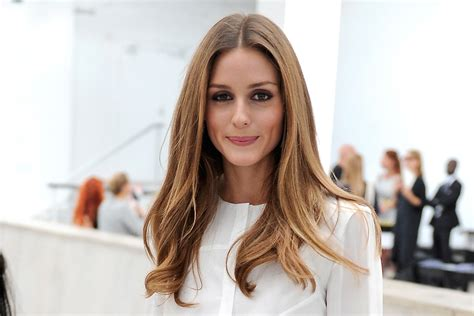 Marie Claire Hair Long Styles Olivia Palermo | olivia palermo has new hair see her gorgeous bob marie