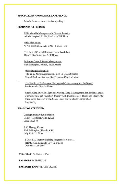 Kerala Resume Resume Format Resume Format Uae