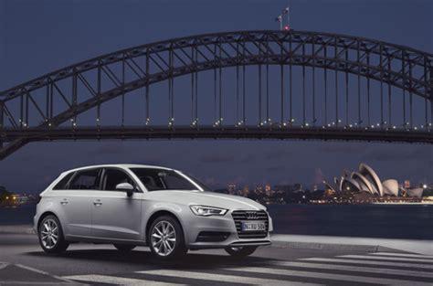 Audi Siria audi y volkswagen ante la justicia australiana por el fraude en las pruebas de contaminantes