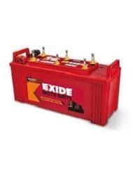 Exide Ceil Tubular Battery by Exide Inva Tubular Battery 150ah 12v Available At