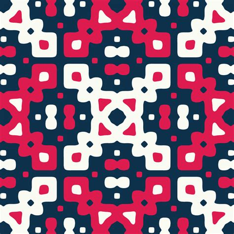 quilt pattern in photoshop red white and blue quilt pattern photoshop vectors