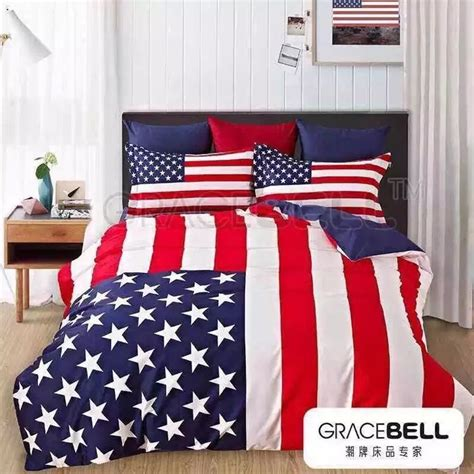 american flag bedding promotion shop for promotional