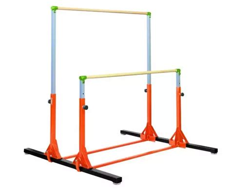 elite uneven bars set