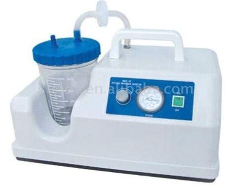 biomedical engineering suction machine