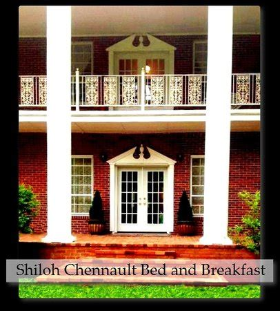 bed and breakfast tennessee shiloh chennault bed and breakfast ramer tn b b