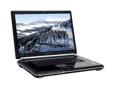toshiba laptop qosmio  av intel pentium