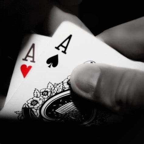 aces card trick
