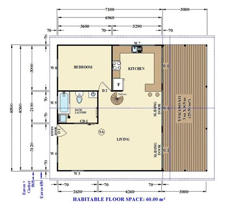 granny flats floor plans granny flats northern beaches avalon granny flat project