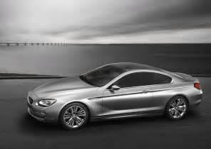 bmw 6 series coupe concept extravaganzi