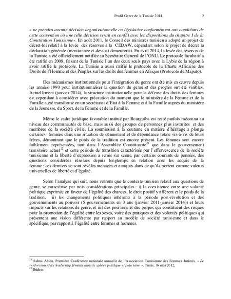 Profil genre tunisie_2014_français_longue_fr