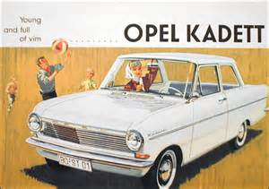 Oliver Opel 1970 Opel Kadett Rallye Image 40
