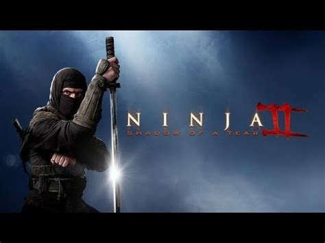 film ninja francais youtube ninja shadow of a tear movie clip youtube