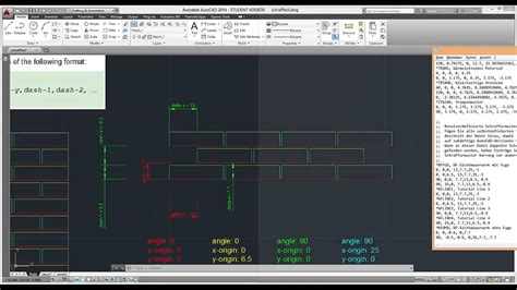 pattern making using autocad autocad customization create your own hatch patterns