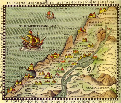 creative cartography: 7 must read books on maps – brain