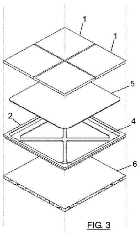 pavimento termico pavimento acondicionador termico para interiores