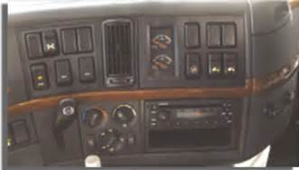 Volvo Truck Interior Accessories Semi Truck Interior Accessories Newsonair Org