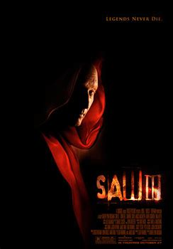 Get Jigsaws Bloody Recorder From The Saw 3 by Saw Iii Posters Made From Jigsaw S Blood Firstshowing Net