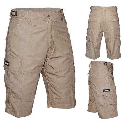 Celana Cargo Pendek Pria celana pendek cargo celana cargo pendek onsight celana pria krem elevenia