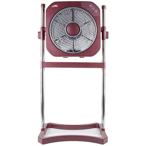 best stand up fans air innovations 12 in 3 speed 3 in 1 stand fan with swirl