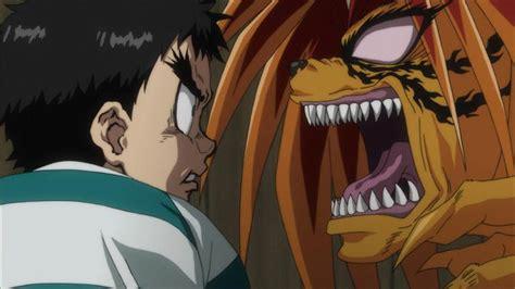 anime yokai 5 great anime featuring yokai japanese monsters from