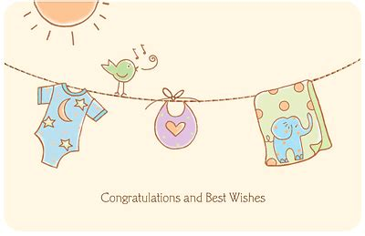 congratulations baby card template lucky baby greeting card congratulations on baby