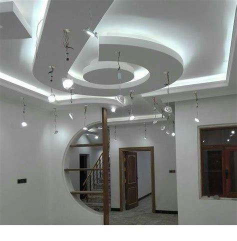 modern false ceiling designs  living room pop wall