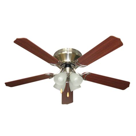 Ceiling Fan With 4 Lights 4 Light Ceiling Fan Neiltortorella