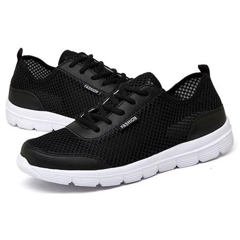 Sepatu Kasual Anyaman sepatu olahraga kasual size 35 black jakartanotebook