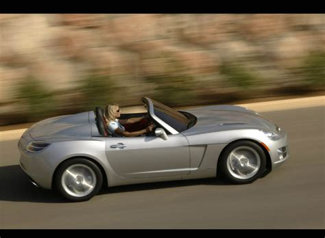saturn sky coupe 2007 saturn sky roadster picture 14091 car review