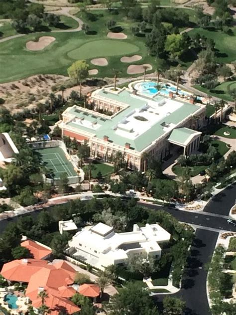 Sheldon Adelson House by Michael Shermer On Quot How The Other Half Lives