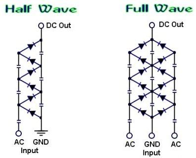 diode voltage multiplier circuit view topic solar cells for powered orgonite forum for orgonite and tactical orgone gifting