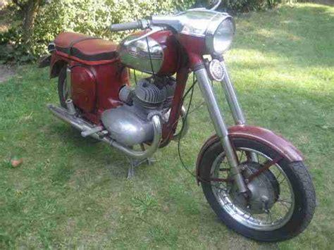 Gebrauchte Jawa Motorräder by Motorrad Jawa Baujahr 1963 Bestes Angebot Und