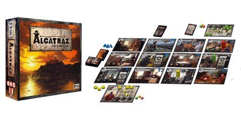 alcatraz the scapegoat articles 4 alcatraz the scapegoat jeu de soci 233 t 233 le coin du jeu