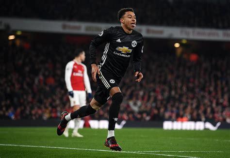 arsenal manchester united premier league arsenal 1 manchester united 3 match