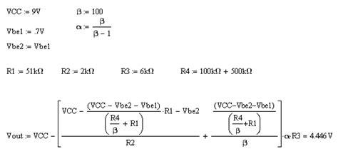 bjt transistor gm transistors bjt cascading lifier electrical engineering stack exchange